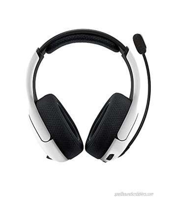 PDP Gaming LVL50 Wireless Stereo Gaming Headset White Xbox Series X